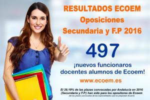 Resultados Ecoem 2016