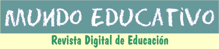 Revista Digital MUNDO EDUCATIVO